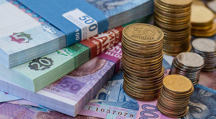 Проект державного бюджету на 2022 рік