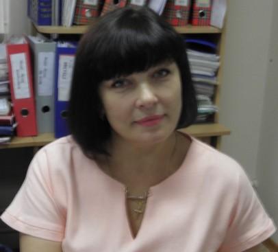 Хімченко Світлана Миколаївна